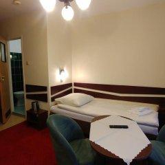 Отель Halny Pensjonat 2* Стандартный номер фото 12