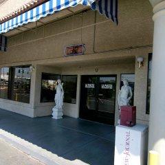 Отель Americas Best Value Inn Downtown Las Vegas США, Лас-Вегас - отзывы, цены и фото номеров - забронировать отель Americas Best Value Inn Downtown Las Vegas онлайн городской автобус