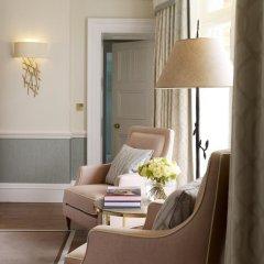 Отель Claridge's 5* Номер Делюкс с различными типами кроватей фото 3