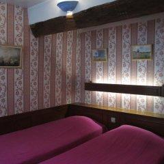 Отель Hôtel Stella Париж комната для гостей