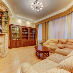 Апартаменты Venera комната для гостей фото 4
