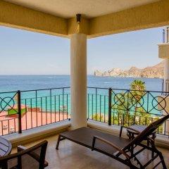 Отель Casa Dorada Los Cabos Resort & Spa 4* Полулюкс с различными типами кроватей фото 3