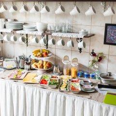 Отель The Willton Bed & Breakfast Вроцлав питание фото 2