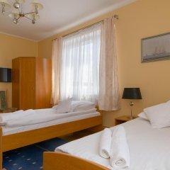 Отель Apartamenty Zielony przy MTP Польша, Познань - отзывы, цены и фото номеров - забронировать отель Apartamenty Zielony przy MTP онлайн комната для гостей