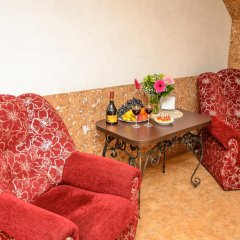 Гостиница Виктория Хаус Стандартный номер с различными типами кроватей фото 7