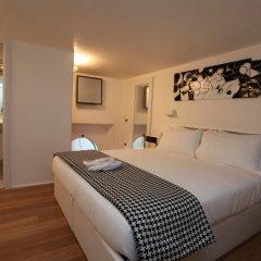 Отель LHP Suite Piazza del Popolo Апартаменты с различными типами кроватей фото 4