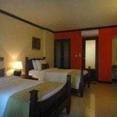 Отель Seashell Resort Koh Tao 3* Номер Делюкс с различными типами кроватей