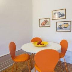Отель Oportonow-bolhão 3* Апартаменты с различными типами кроватей фото 3