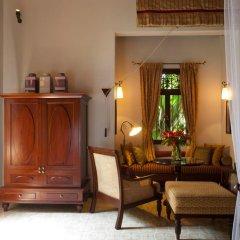 Отель Reef Villa and Spa 5* Люкс с различными типами кроватей фото 31