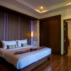 Отель Crown Lanta Resort & Spa 5* Вилла фото 6