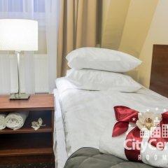 Отель City Center Rooms 3* Стандартный номер с различными типами кроватей фото 8