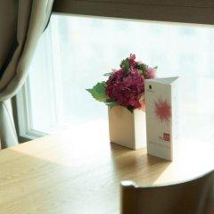 Benikea the M Hotel 3* Стандартный номер с различными типами кроватей фото 8