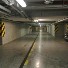 Отель Marina Residence парковка