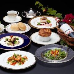 Отель Shingu Ui Hotel Япония, Начикатсуура - отзывы, цены и фото номеров - забронировать отель Shingu Ui Hotel онлайн питание фото 2