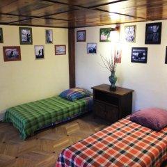 Hostel FreeStyle Кровать в общем номере с двухъярусной кроватью фото 8