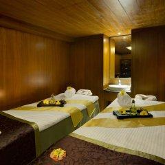 Отель Kenilworth Beach Resort & Spa Индия, Гоа - 1 отзыв об отеле, цены и фото номеров - забронировать отель Kenilworth Beach Resort & Spa онлайн спа фото 2