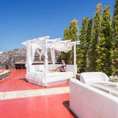Отель Oia Sunset Villas Греция, Остров Санторини - отзывы, цены и фото номеров - забронировать отель Oia Sunset Villas онлайн фото 5