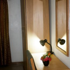 Отель Ssnit Guest House Номер категории Эконом с различными типами кроватей фото 4