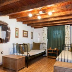 Отель Casa El Drago комната для гостей фото 3