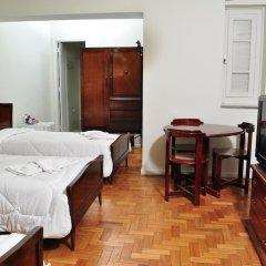 Amazonas Palace Hotel 3* Стандартный номер с различными типами кроватей фото 2