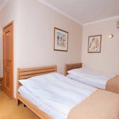 Гостиница Для Вас 4* Семейный люкс с двуспальной кроватью фото 8