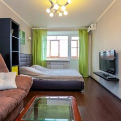 Апартаменты Apartment on Belinskogo 49 комната для гостей фото 2