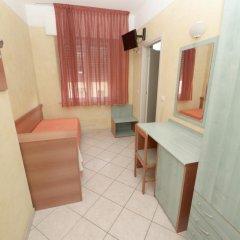 Отель NAICA Римини ванная фото 2