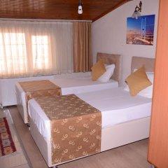 Отель Vefa Apart комната для гостей фото 2