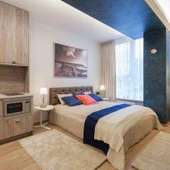 Отель Raugyklos Apartamentai Студия фото 16