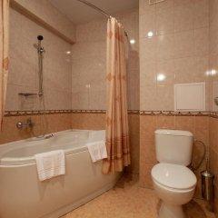 Андерсен отель 3* Люкс с различными типами кроватей фото 2