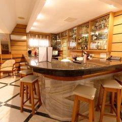 Hotel Baia De Monte Gordo гостиничный бар фото 2