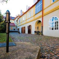 Отель Loreta Чехия, Прага - отзывы, цены и фото номеров - забронировать отель Loreta онлайн детские мероприятия фото 2
