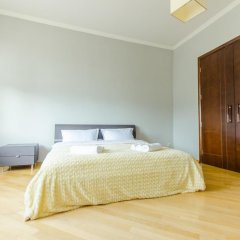Апартаменты Park Apartment Lviv комната для гостей фото 5