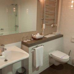 Отель Mercure Marijampole 4* Улучшенный номер с двуспальной кроватью фото 4