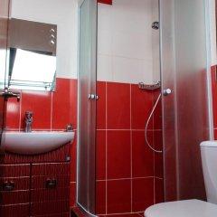 Светлана Плюс Отель 3* Стандартный номер с 2 отдельными кроватями фото 16