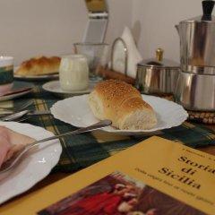 Отель B&B Castiglione Италия, Палермо - отзывы, цены и фото номеров - забронировать отель B&B Castiglione онлайн питание фото 2