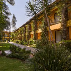 Отель Wyndham Garden Guadalajara Expo фото 6