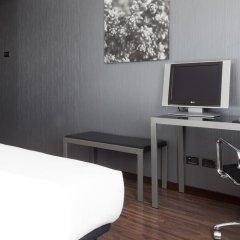 AC Hotel Firenze by Marriott 4* Стандартный номер с различными типами кроватей фото 2