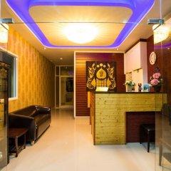 Отель Phunara Residence спа