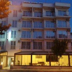 Mood Beach Hotel Турция, Голькой - отзывы, цены и фото номеров - забронировать отель Mood Beach Hotel онлайн вид на фасад фото 2