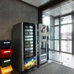 Апартаменты Apartment House - Delta банкомат
