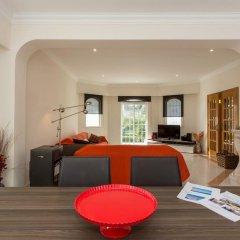 Отель Villa Coelho Пешао комната для гостей