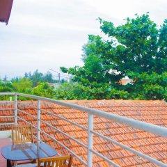 Отель Lam Chau Homestay балкон