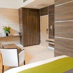 Отель TheWesley 4* Представительский люкс с различными типами кроватей