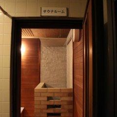 Отель Stay Ropponmatsu Фукуока сауна
