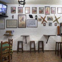 Отель El Patio гостиничный бар