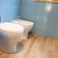 Отель Siciliaiu Италия, Палермо - отзывы, цены и фото номеров - забронировать отель Siciliaiu онлайн ванная