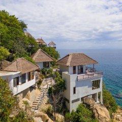 Отель Cape Shark Pool Villas 4* Вилла с различными типами кроватей фото 9