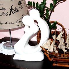 Отель Palace Queen Mary Luxury Rooms 4* Улучшенная студия с разными типами кроватей фото 3