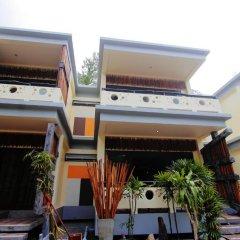 Отель AC 2 Resort 3* Номер Делюкс с различными типами кроватей фото 8
